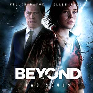 Beyond: Two Souls репак от FitGirl