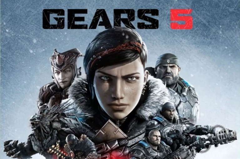 Gears 5 репак от Хатаб