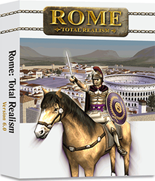 Rome Total Realism