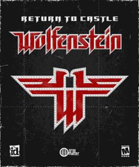 Return to Castle Wolfenstein торрент