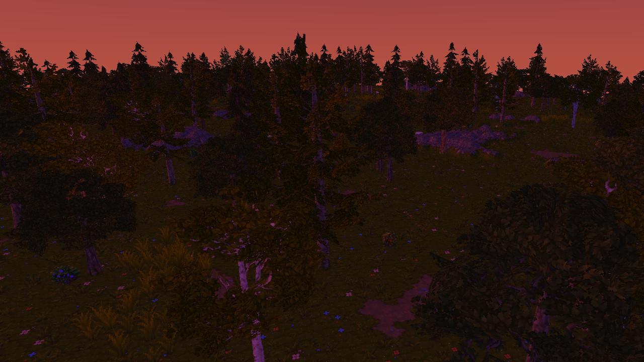 Скриншот Timber and Stone (2015) PC