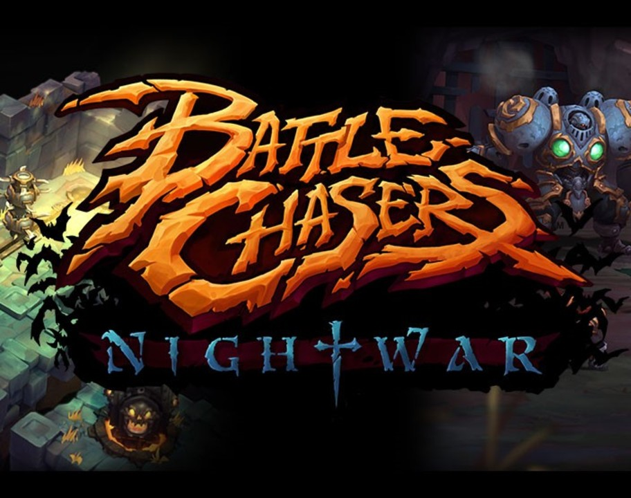 Battle Chasers: Nightwar (2017) PC