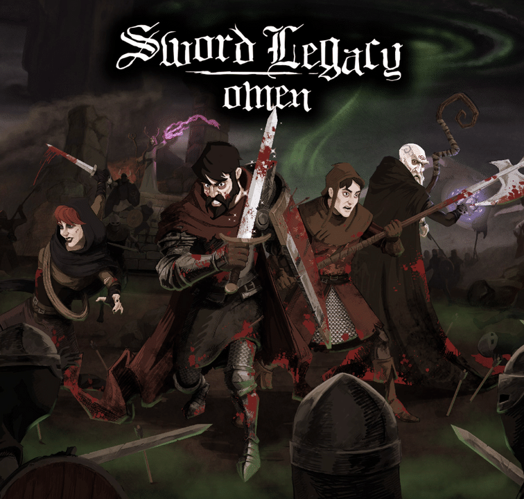 Sword Legacy Omen (2018) PC