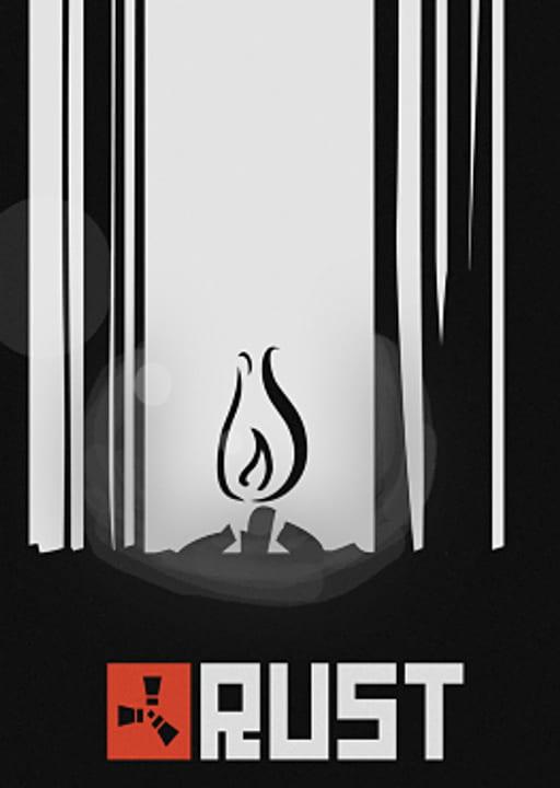 Rust (2018) PC