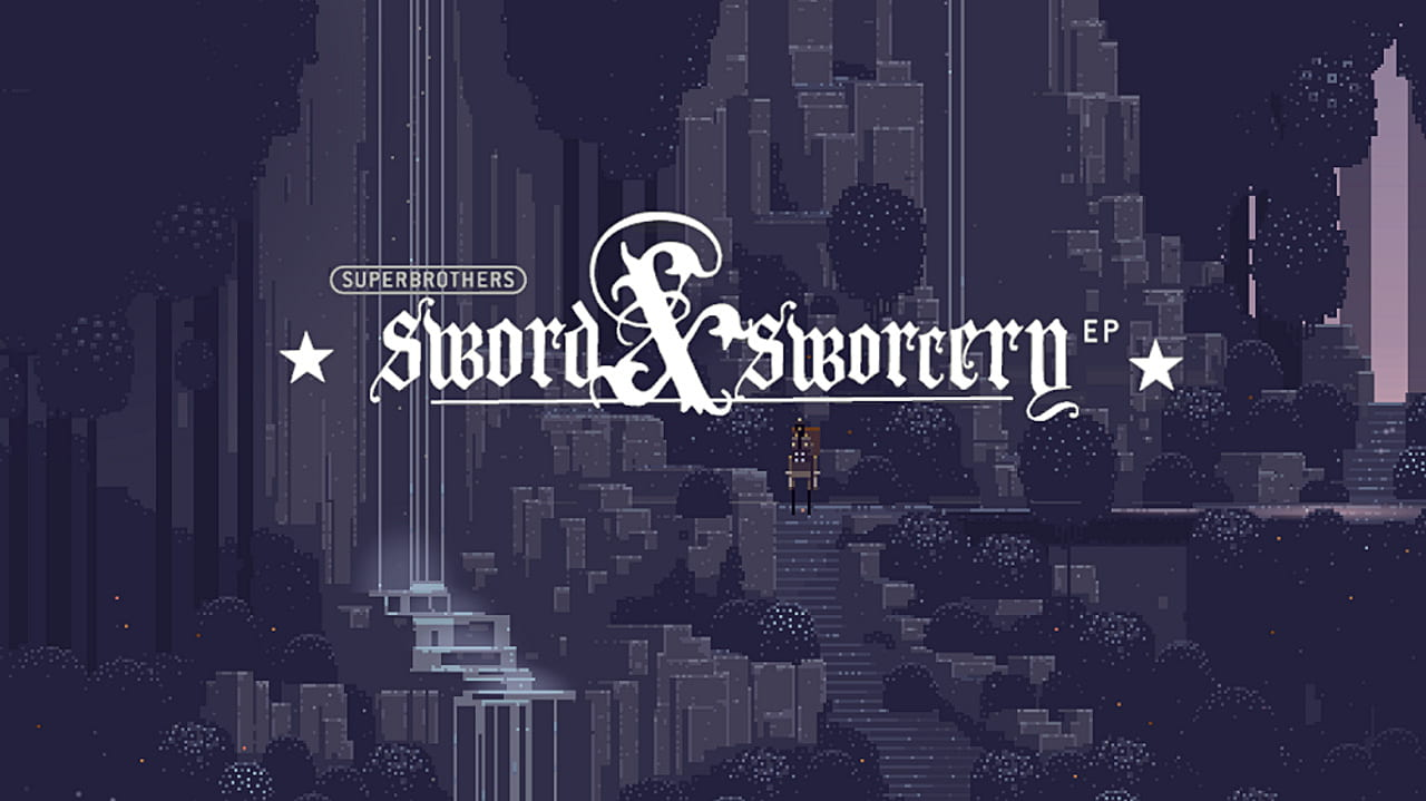 Superbrothers: Sword & Sworcery EP (2012) PC
