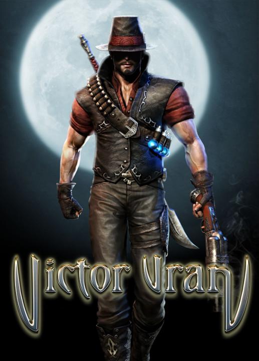 Victor Vran [v 2.07 + DLC's] (2015) PC