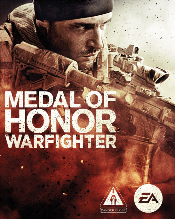 Medal of Honor: Warfighter - Digital Deluxe Edition (2012) PC | RePack от R.G. Механики
