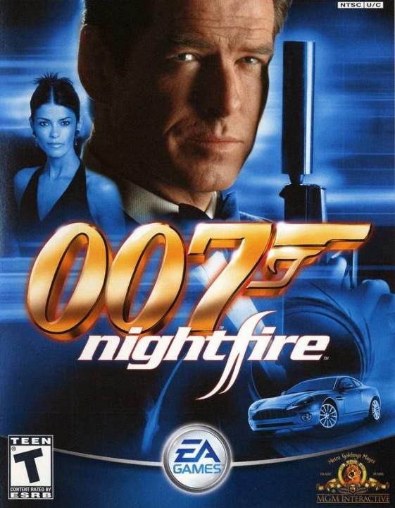 James Bond 007 - Anthology (2002-2012) PC   RePack от R.G. Механики