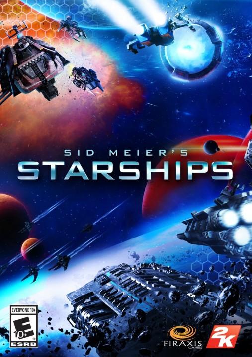 Sid Meier's Starships (2015) PC