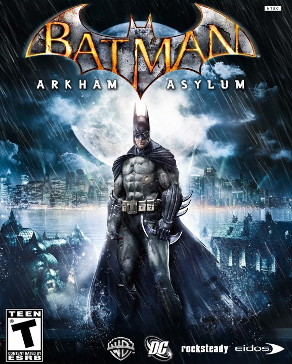 Batman: Arkham Asylum - Game of the Year Edition (2010) PC