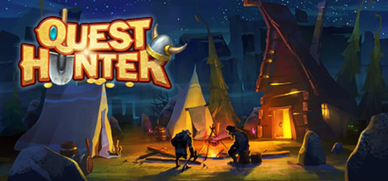 Quest Hunter (2019) PC