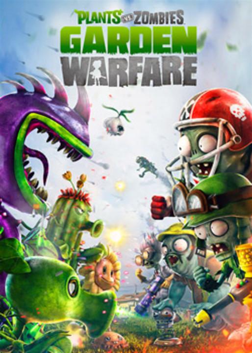 Plants vs Zombies: Garden Warfare (2014) PC