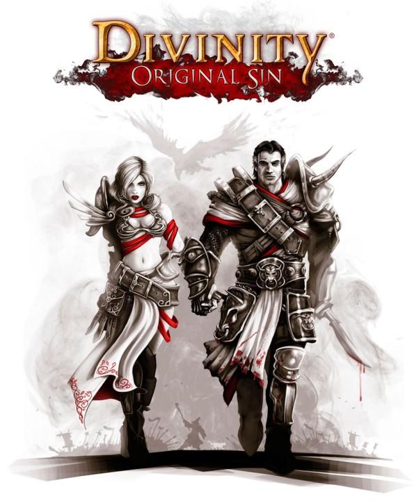 Divinity: Original Sin [v 1.0.252] (2014) PC | RePack от R.G. Механики