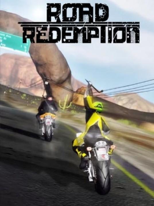 Road Redemption (2017) PC