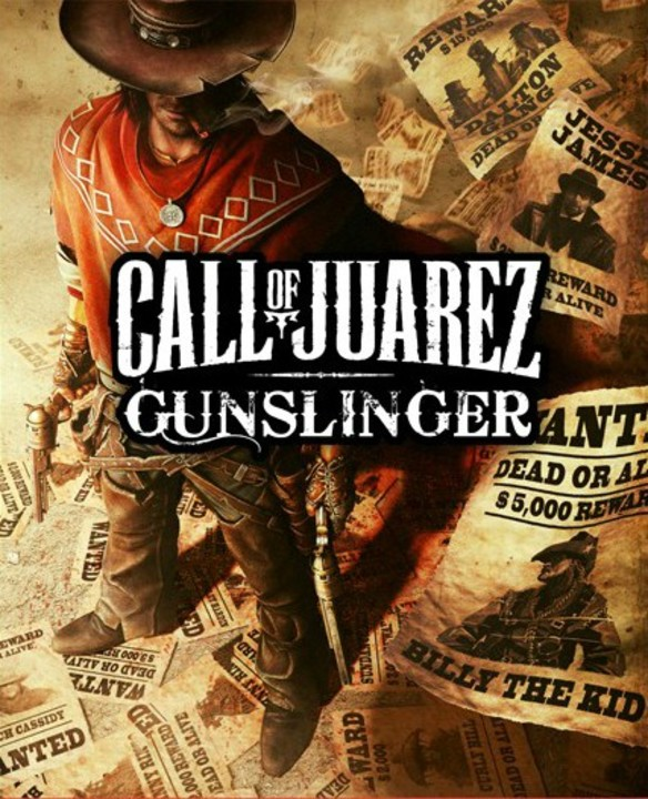 Call of Juarez - Антология (2006-2011) PC | RePack от R.G. Механики
