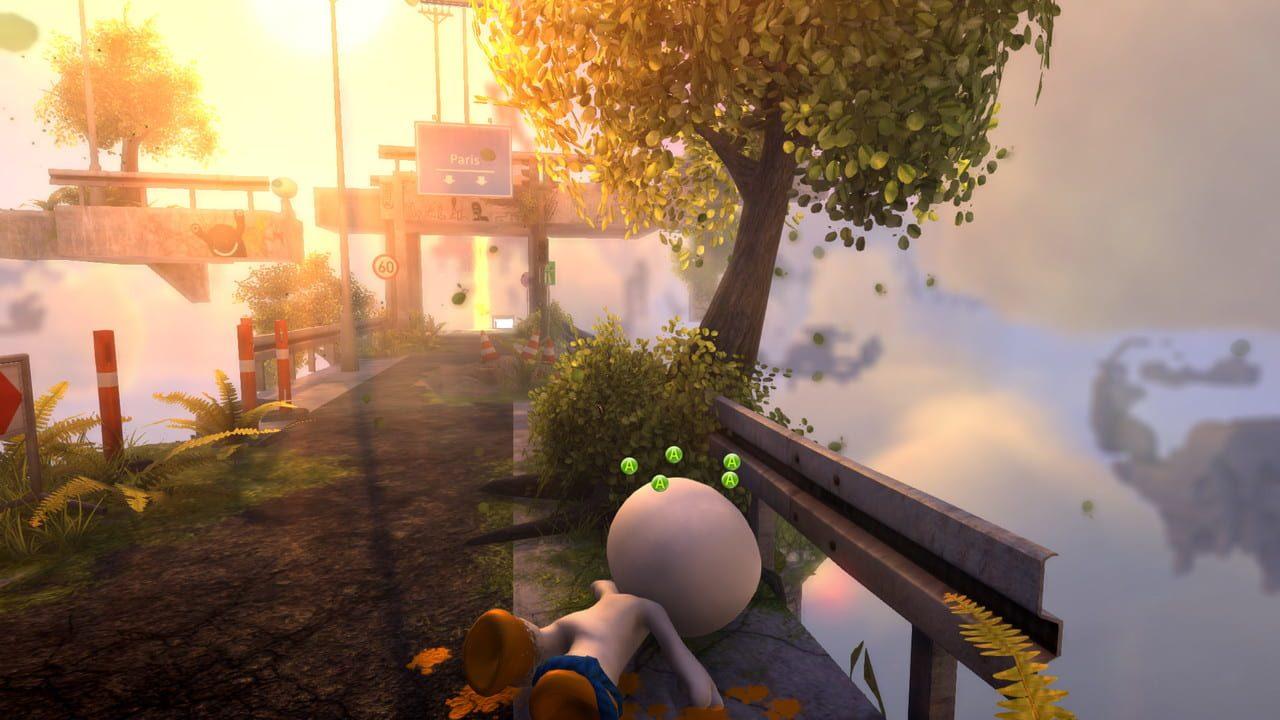 Скриншот Youropa (2018) PC