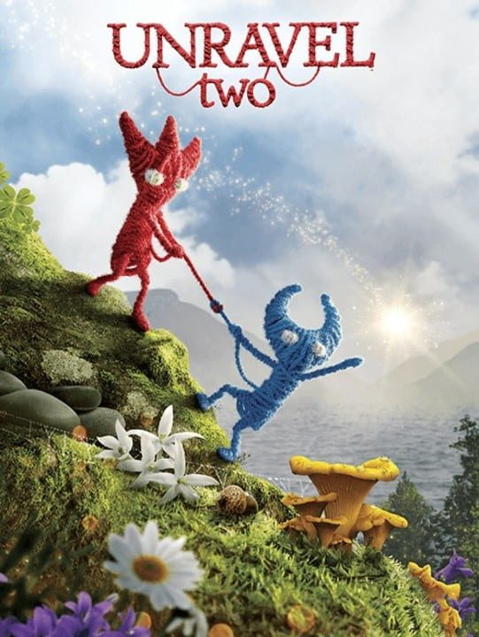 Unravel Two (2018) PC