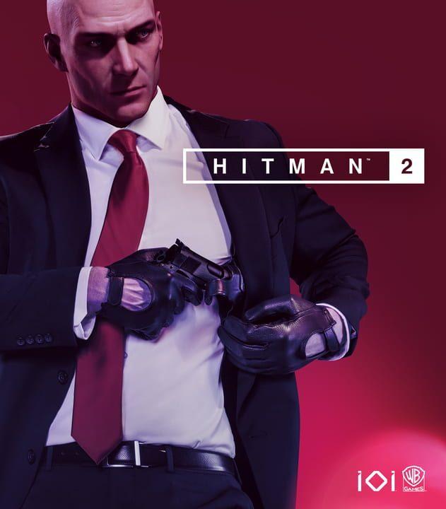 Hitman 2 (2018) PC