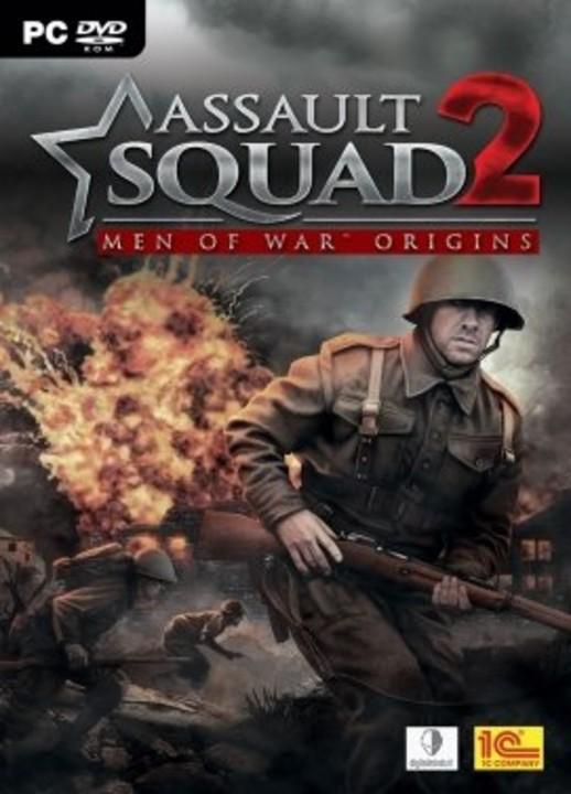 Assault Squad 2: Men of War Origins [v3.260.0] (2016) PC