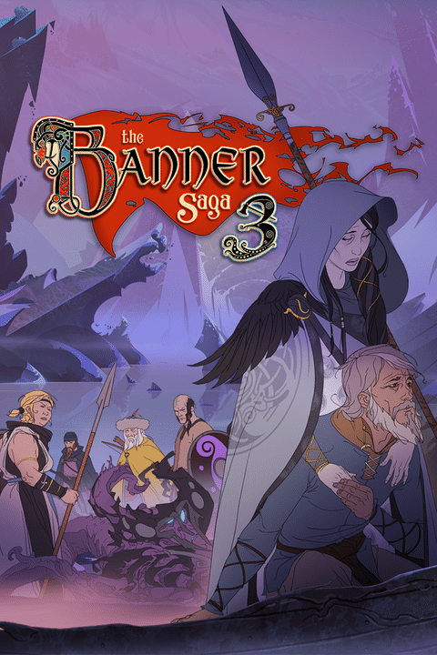 Banner Saga 3: Legendary Edition (2018) PC