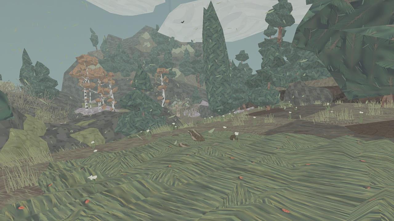 Скриншот Shelter (2013) PC