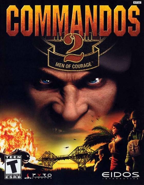 Commandos: Антология (1998-2006) PC | RePack от R.G. Механики