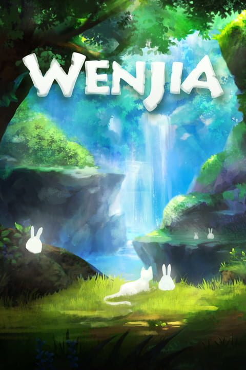 Wenjia (2018) PC