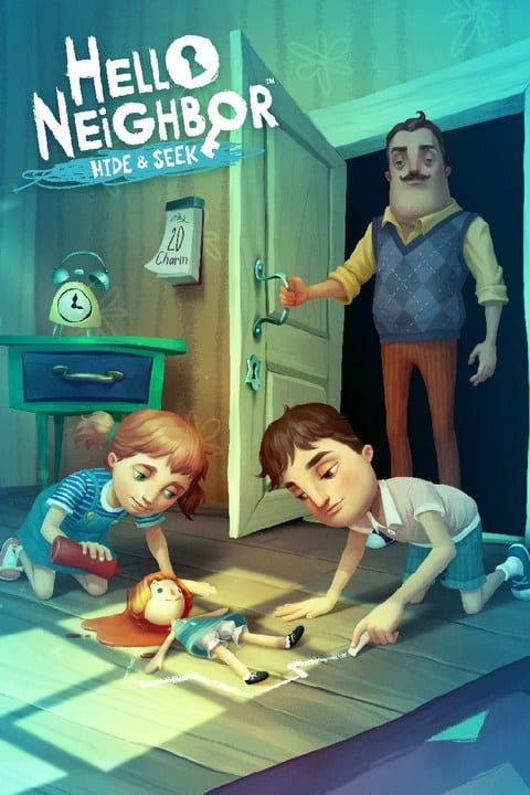 Hello Neighbor: Hide and Seek (2019) PС
