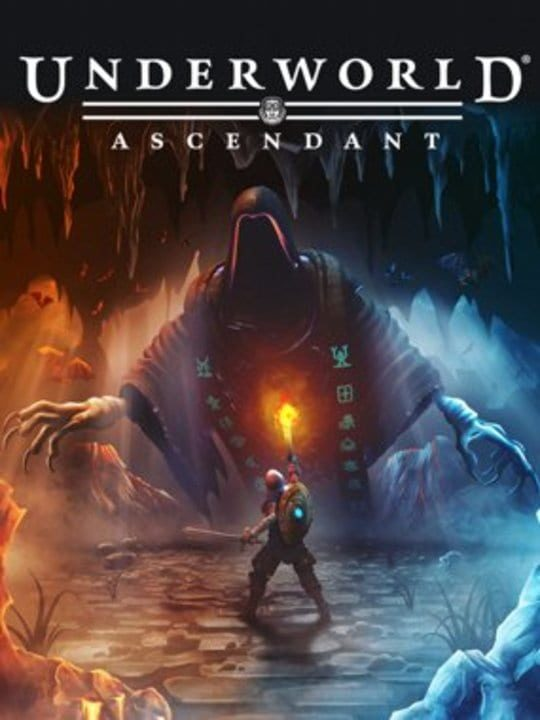 Underworld Ascendant (2018) PC