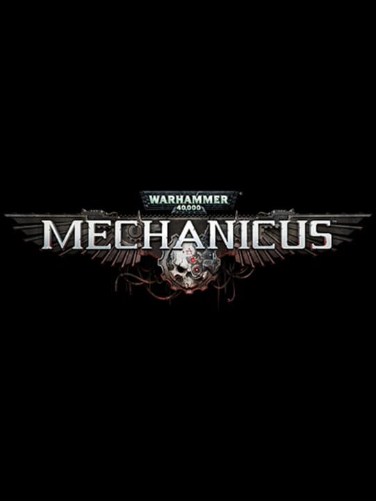 Warhammer 40,000: Mechanicus (2018) PC