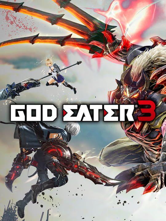 God Eater 3 (2019) PC