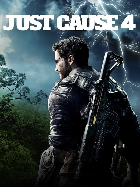 Just Cause 4: Day One Edition (2018) PC