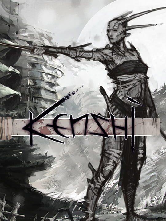 Kenshi (2018) PC