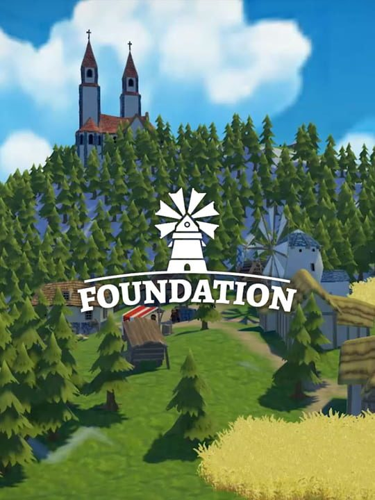 Foundation (2019) PC
