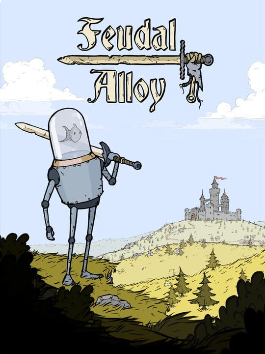 Feudal Alloy (2019) PC