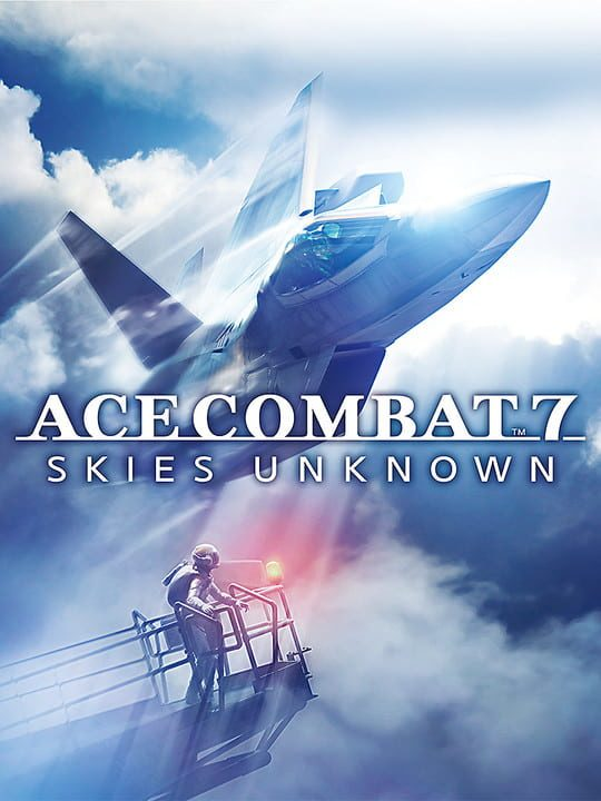 Ace Combat 7: Skies Unknown - Deluxe Launch Edition (2019) PC