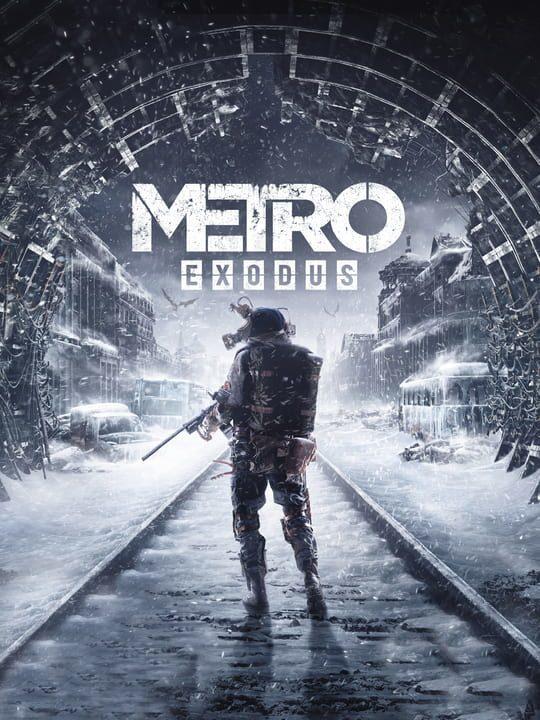 Metro: Exodus (2019) PC