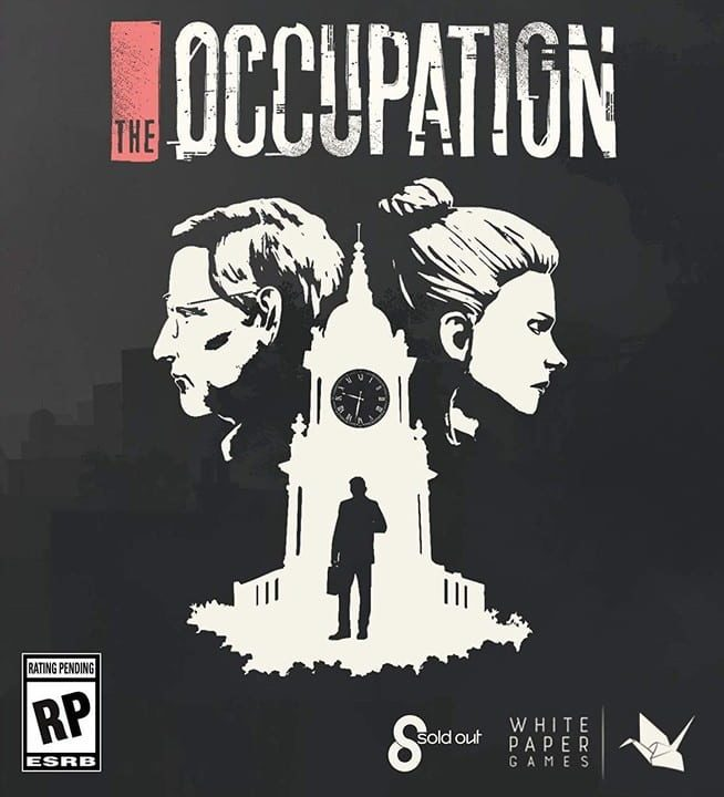 The Occupation (2019) PC