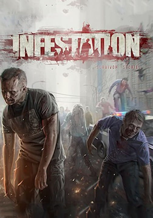 Infestation: Survivor Story (2013) PC