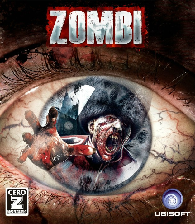 Zombi (2015) PC | RePack от R.G. Механики