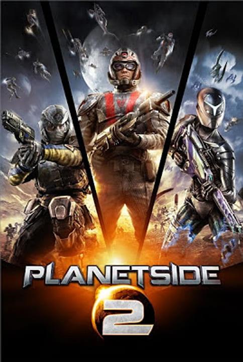 PlanetSide 2 (2012) PC