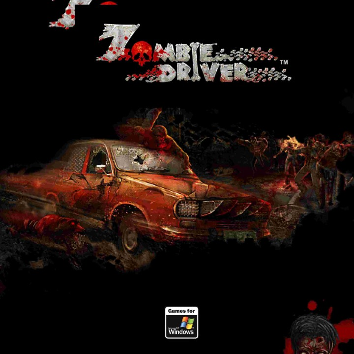 Zombie Driver: Summer of Slaughter (2011) PC