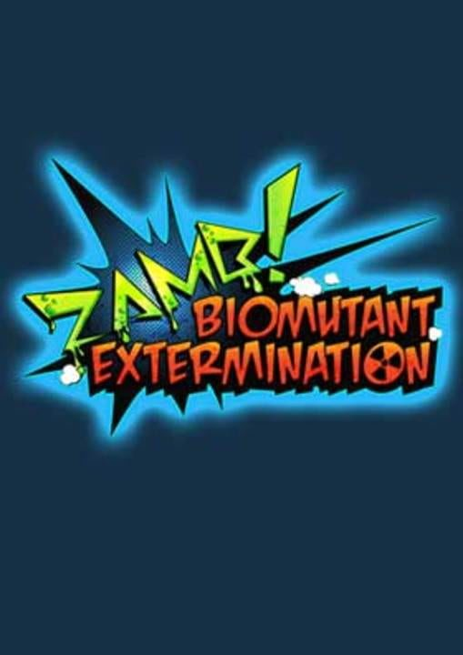 ZAMB! Endless Extermination (2019) PC