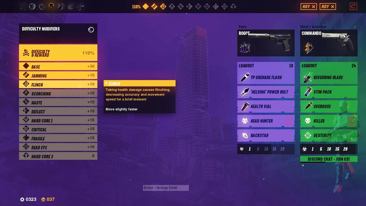 Скриншот Synthetik (2018) PC