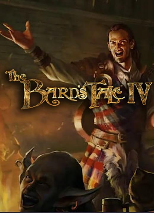 The Bard's Tale IV: Barrows Deep (2018) PC
