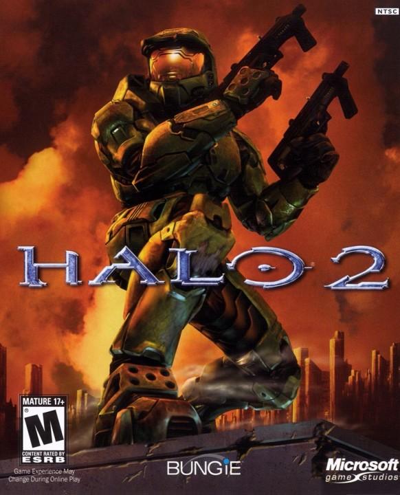 Halo: Дилогия / Halo: Dilogy (2003-2007) PC | RePack от R.G. Механики