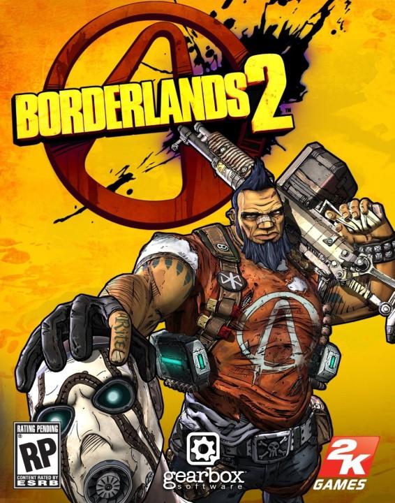 Borderlands 2 [v 1.8.4 + DLC's] (2012) PC   RePack от R.G. Механики