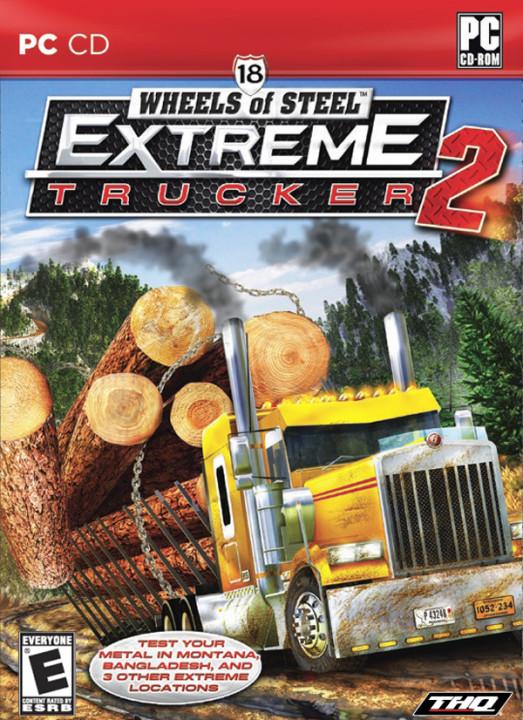 18 Wheels of Steel: Extreme Trucker 2 (2011) PC   RePack от R.G. Механики