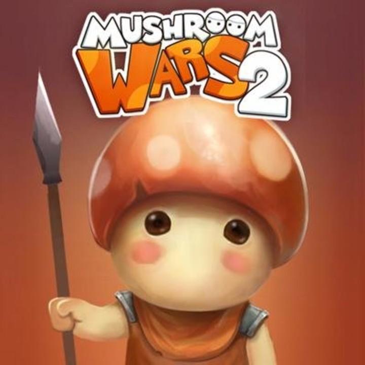 Mushroom Wars 2 (2017) РС