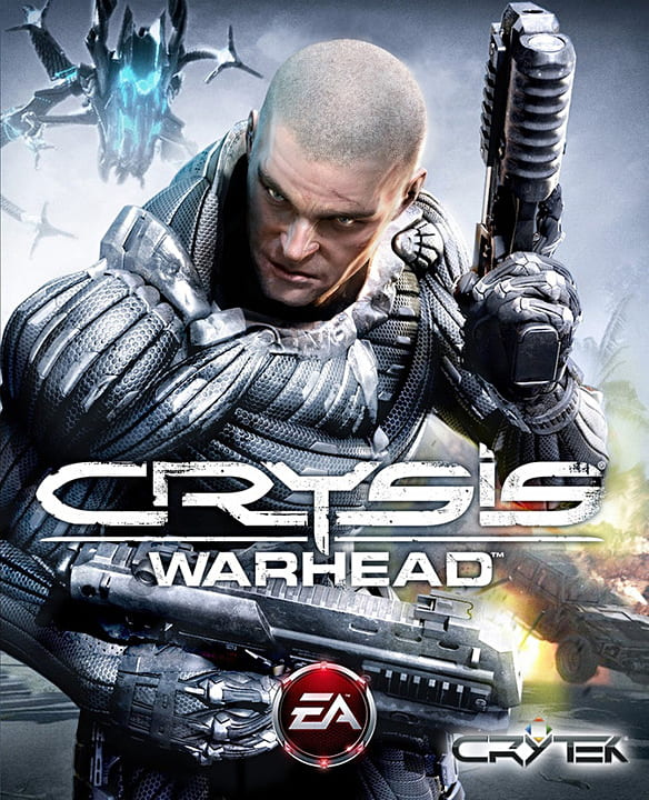 Crysis Warhead (2008) PC